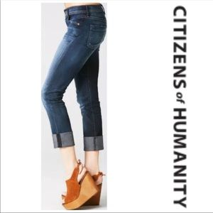 Citizens Of Humanity Dani Jeans